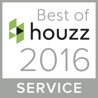 We Won Best of houzz 2016