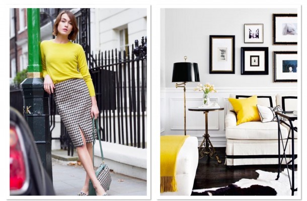 February fashion london inspiration hartley and hill design for London boden